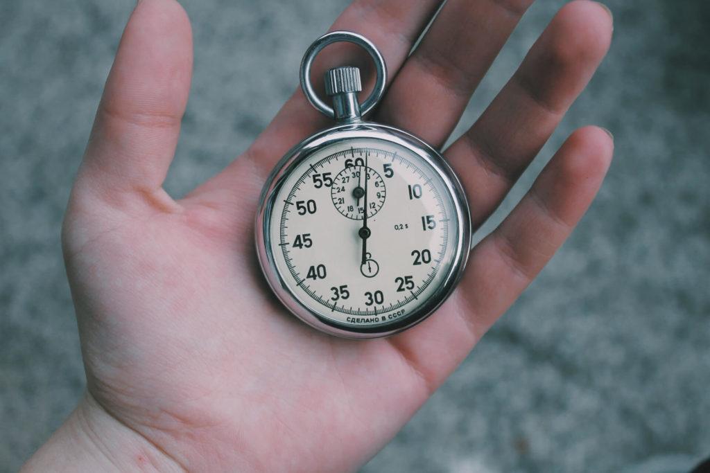 無理せず時間を増やす方法