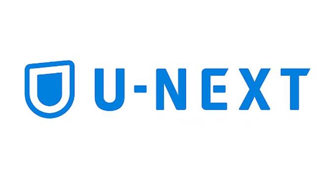 U-NEXTロゴ画像