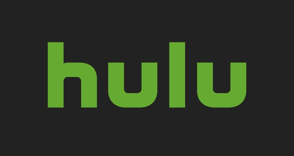 huluロゴ画像