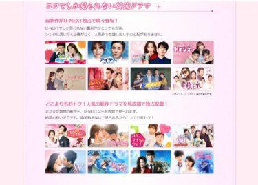 【2020年最新】韓流ドラマが見放題!見逃した動画を無料で視聴しよう|保存版