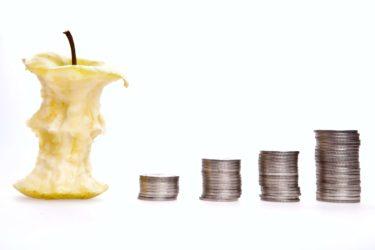 ブログを始めて8か月!収入結果はいくら増えた?